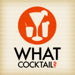 What Cocktail? iPhone App
